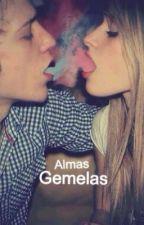 Almas Gemelas (Sirius Black y ____) by aldanaantoniucci