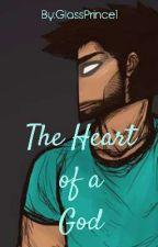 The Heart of a God - a Minecraft Herobrine x Reader story by GlassPrince1