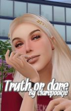 Truth or Dare - An Emmax short story by clarepookie