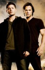 Supernatural One Shots - Reader Inserts & Requests [REQUESTS ARE CLOSED] by Tadashi-Targaryen