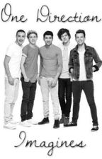 One Direction Imagines!! by lizkelli