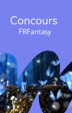 FRFantasy-Concours by FRFantasy