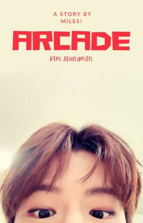 arcade ° kim seungmin by meringyu