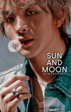 Sun and Moon ☆ Haechan by hyuckscult