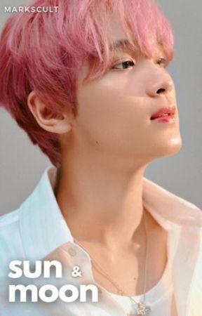 Sun and Moon ☆ Haechan by hyuckscult