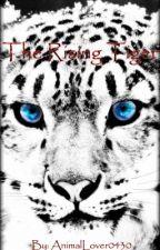 The Rising Tiger by XxxPiggiezxxX