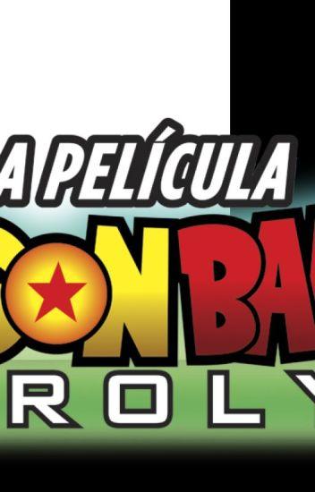 720p Hd Dragon Ball Super Broly 2019 Pelicula Completa En Espanol