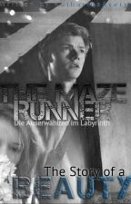 The Maze runner: the story of a beauty by darkdreamfary