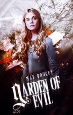 Garden Of Evil by xBornxtoxDiex