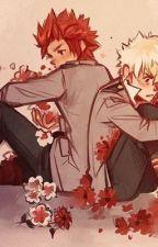 These Fucking Roses [KiriBaku] {Completed} by MomoDeKawaiiNeko
