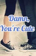 Damn, You're Cute (Michael Clifford) by alk0518