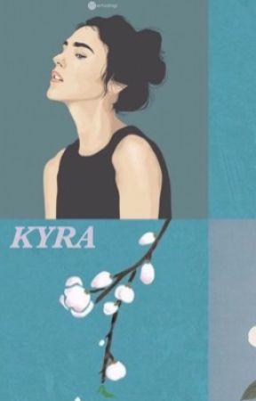 KYRA by icryforcy