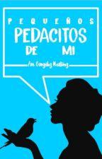 PEQUEÑOS PEDACITOS DE MI vol.2 by zgims_