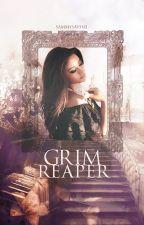 Grim Reaper | Niall Horan by SammySaysSo
