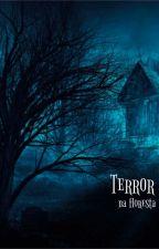 Terror na floresta by Luizapontocom