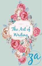 The Art of Writing by iKloudz