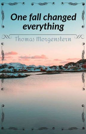 One fall changed everything   Thomas Morgenstern   [ZAKOŃCZONE] by nikifiki12