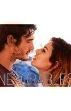 Inexorables || Juliván by cece__2