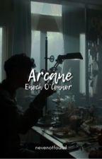 Arcane | Enoch O'Connor by neveab