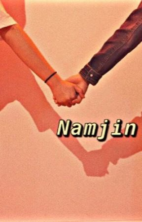Namjin by alongcameawriter