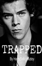 Trapped [H.S] by HarryBeMyHubby