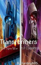 Transformers: The New War For Cybertron by Fanboy885
