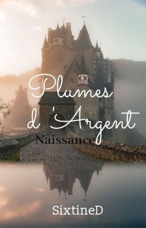 Plumes d'Argent by SixtineD