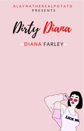 Dirty Diana//D.F.//A RQ FF//AU by AlaynaTheRealPotato