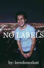 No Labels by lovedoneslost