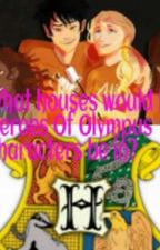demigods and Hogwarts meet by artemis2281