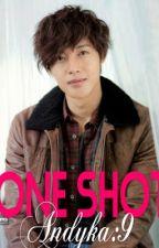 ONE SHOT KIM HYUN JONG [LEMON] by Andyka9