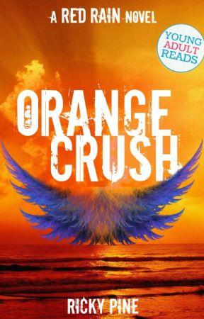 Orange Crush by RickyPine
