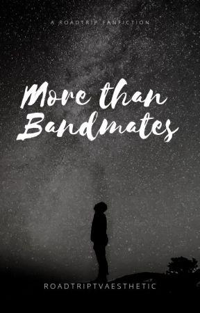 More than Bandmates//Jacklyn by Dxddy_Deceit