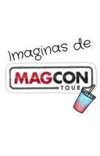 Imaginas de Magcon Tour by Anagabrielaisaza