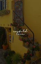untold love » j.hoseok [o n e s h o t] by quietaes