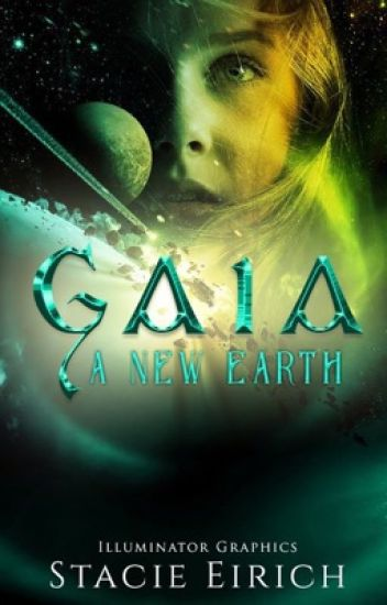Gaia: A New Earth #OpenNovellaContest2019