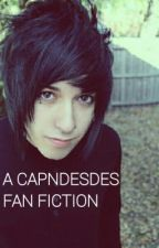 Capndesdes Fan Fiction (Destery Smith) by thatoneginga