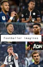 ♥️Footballer imagines♥️ by aalwayssadd