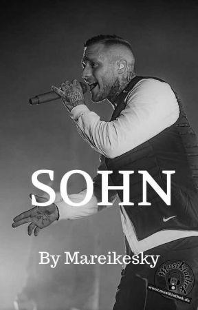 Sohn || Kontra K ✏ by MareikeSky