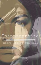 Inappropriate by egoharrysbanana