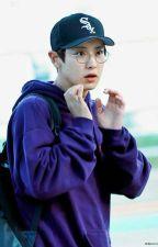 I Want Him! chanbaek  by exocrackstorys