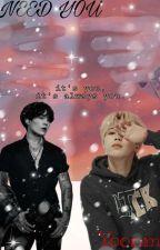 I need you   Yoonmin ( continuarea) by Jiminie_Iulia_BTS