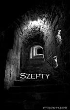 Szepty by SilentPlace9