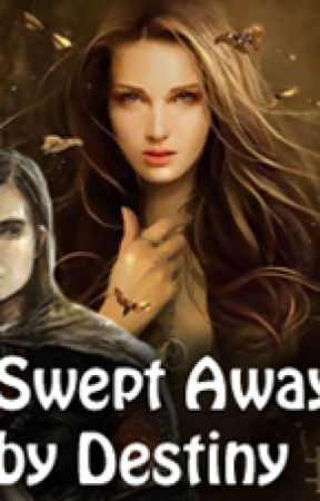 Swept Away By Destiny // A Lord of the Rings Fairytale by timeladyjamie