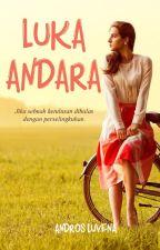 Luka Andara by androsluvena