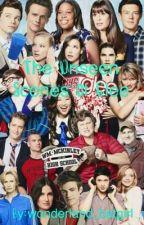 The Unseen Scenes of Glee by wonderland_batgirl