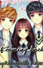 If coming back (slow update)  by rhialkeithreyes