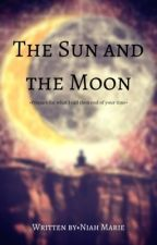 The Sun and the Moon by xdniah
