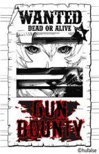 Gun X Bounty by chufalse
