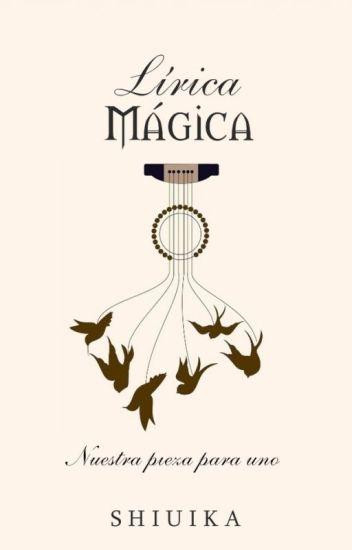 Lírica Mágica